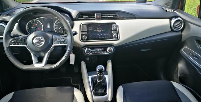Nissan Micra 1.0 Cedrowice-Parcela - zdjęcie 11