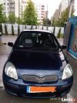 Yaris w dobrym stanie do jazdy GAZ Kraków - zdjęcie 1
