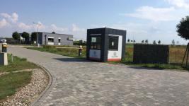 Posh land in Poland działka budowlna 220zł 1m2 Charzyno - zdjęcie 2