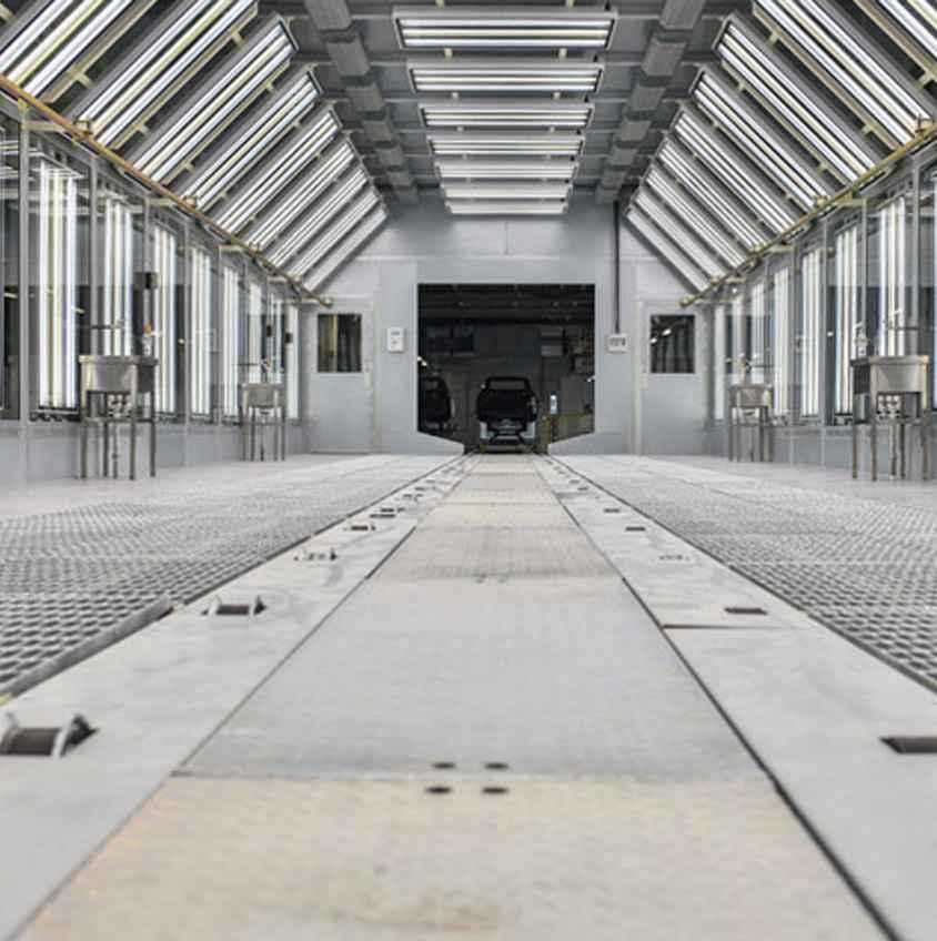 Montaż na fabryce Tesla w Berlinie – bez doświadczenia Rzeszów - zdjęcie 1