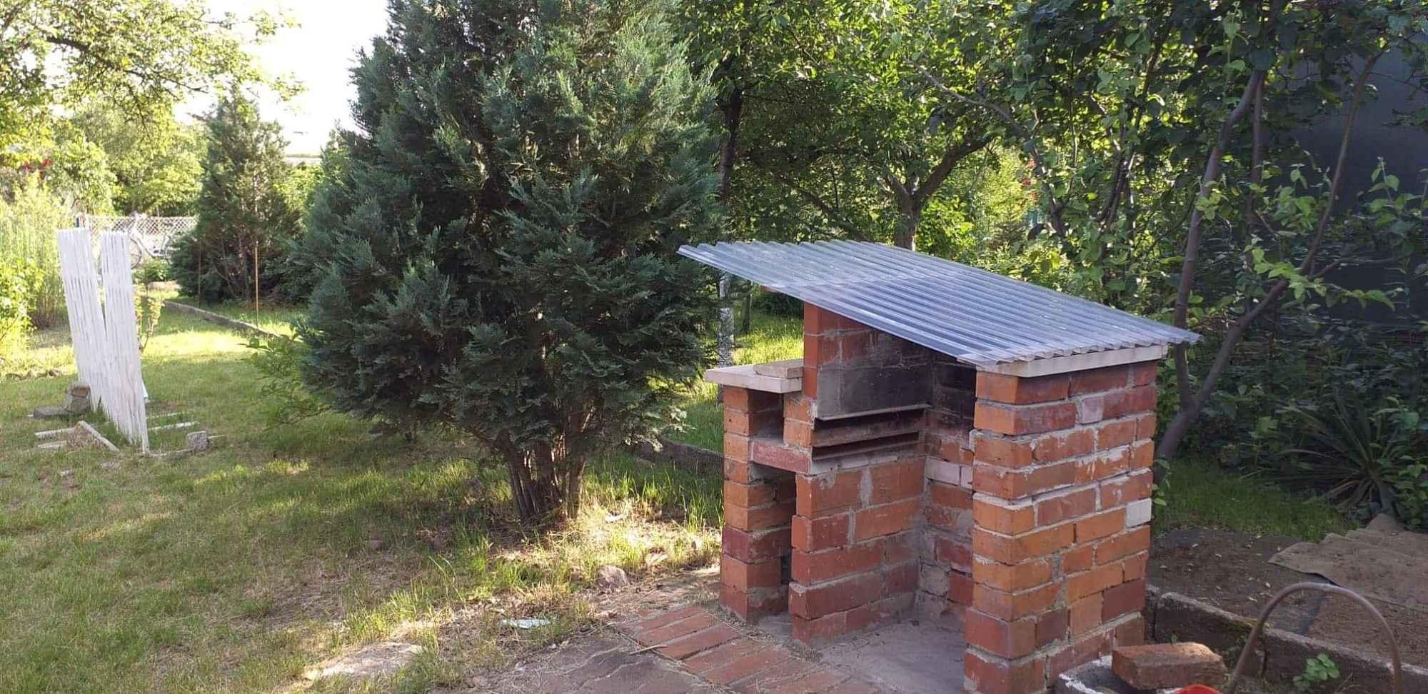 Ogródek działkowy ROD Fabryczna - zdjęcie 4