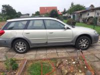 Subaru outback Świdnik - zdjęcie 6