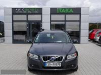 Volvo V70 2.0D 163KM Serwis Bezwypadkowy Xenon Navi Opłacony Kościerzyna - zdjęcie 3