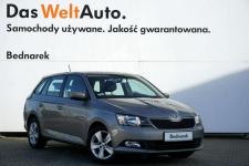 Škoda Fabia 1.2 TSI 90KM Salon Polska Serwis ASO Łódź - zdjęcie 2