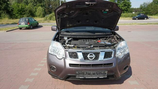 Nissan X-Trail z Niemiec opłacony. 4X4 . Gwarancja Zielona Góra - zdjęcie 12