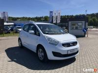 """Kia Venga 1.4 MPI 90 KM  wersja """"L""""-salon PL-odDealera Wejherowo - zdjęcie 4"""