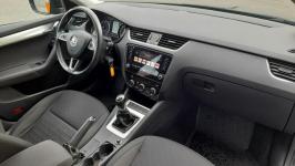 Škoda Octavia kombi III AMBITION Suchy Las - zdjęcie 9