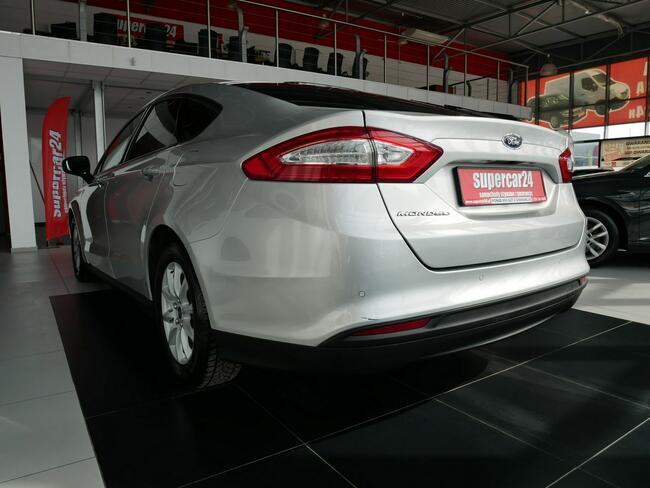 Ford Mondeo 2,0 / 150 KM / Ford Sync 3 / LED / Climatronic / Tempomat Długołęka - zdjęcie 11