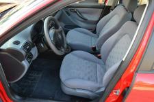 Seat Leon Stella*Klimatyzacja*1.6 SR* Częstochowa - zdjęcie 5