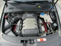 Audi A6 Limousine Lift Navi Aut. Gliwice - zdjęcie 6