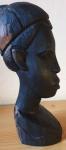Rzeźba z hebanu Śródmieście - zdjęcie 5