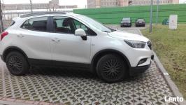 Opel Mokka X Led, biała perła Częstochowa - zdjęcie 5