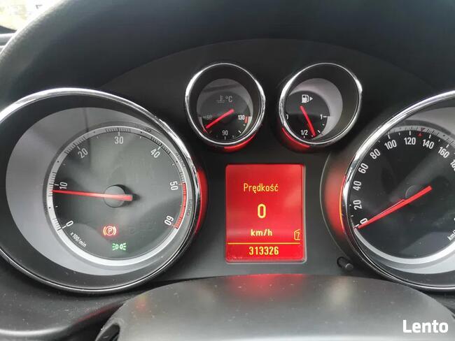 Opel Insignia 2.0 diesel Kołobrzeg - zdjęcie 8