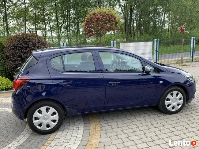 Opel Corsa 1.4 benzyna / Salon PL I-właściciel / Bezwypadkowa Skępe - zdjęcie 3