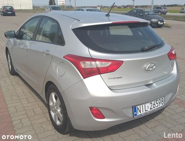 Hyundai I30 1.4 Iława - zdjęcie 6