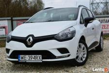 Renault Clio 1.5dCI 75KM, 1 wł, salon PL, FV 23% Łódź - zdjęcie 2