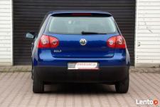 Volkswagen Golf I właściciel / Klima / Gwarancja / 2005 Mikołów - zdjęcie 8