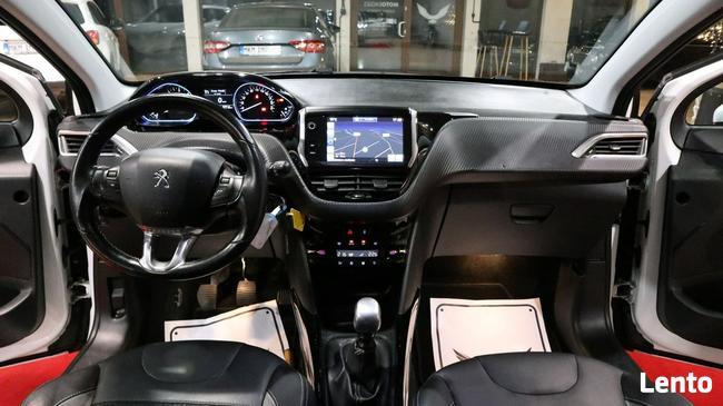 Peugeot 2008 PANORAMA ## Perłowy  ## Kamera # Skóra  opłacony   LIFT Stare Miasto - zdjęcie 7