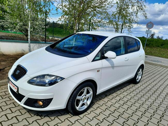 Seat Altea 1.9Tdi*09/10r*DSG*Nowy Model*Gwarancja*Rata 375zł Śrem - zdjęcie 1