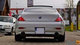 BMW 650 Japonia - Individual - Niski przebieg - Gwarancja Raty Zamiana Gdynia - zdjęcie 4