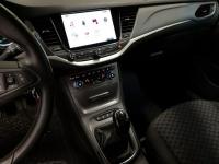 Opel Astra 1.6 110 KM, faktura VAT 23%, opłacony, transport GRATIS Niepruszewo - zdjęcie 12
