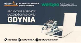 Projektant systemów łączności radiowej - praca stacjonarna Gdynia Gdynia - zdjęcie 1