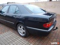 Mercedes E 290 2.9 Turbodiesel AVANTGARDE 1998r Kalisz - zdjęcie 2