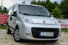 Fiat Qubo 1.3 MultiJet 80KM 1 wł, salon PL, FV 23% Łódź - zdjęcie 3