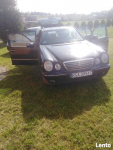 Mercedes Benz W210 2,6 cmm 170KM Sanok - zdjęcie 1