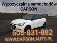 CARSON Wypożyczalnia Samochodów Kalisz Kalisz - zdjęcie 6