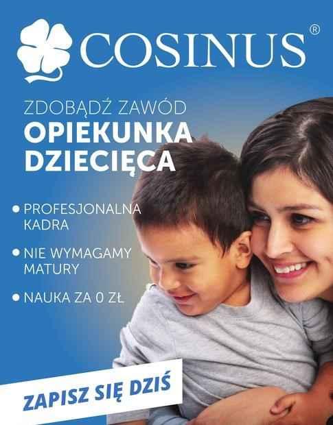 OPIEKUNKA DZIECIĘCA w Kielcach! Ucz się Bez Matury! Kielce - zdjęcie 1