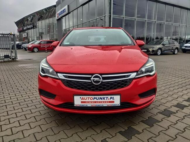 Opel Astra ENJOY Dąbrowa Górnicza - zdjęcie 2