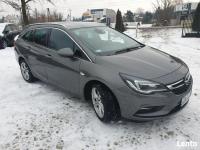 Opel Astra 1.6 CDTI Dynamic S&S Kombi Salon PL Piaseczno - zdjęcie 3