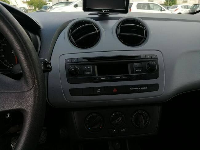 Seat Ibiza bezwypadkowy Słupsk - zdjęcie 10
