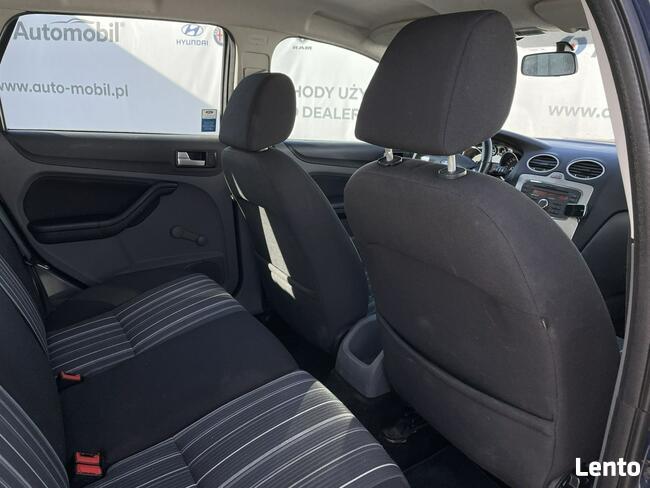 Ford Focus 1,6 TDCI Trend SalonPL-od Dealera Wejherowo - zdjęcie 10