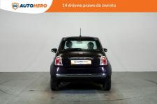 Fiat 500 DARMOWA DOSTAWA, MPI, klima, multifunkcja, PDC, hist serwis Warszawa - zdjęcie 5