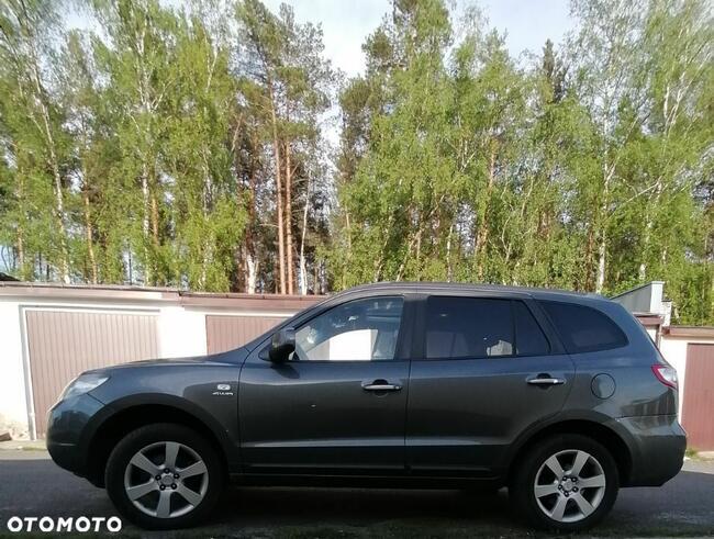 Hyundai Santa Fe 2.2 Lubin - zdjęcie 1