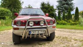 Sprzedam Nissana Terrano Radzynek - zdjęcie 11