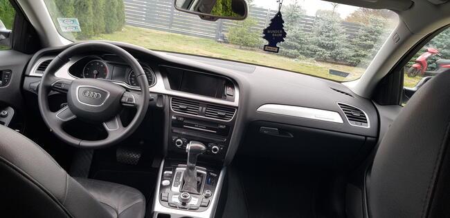 Audi A4 Sline Quattro Środa Wielkopolska - zdjęcie 6