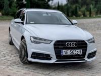 Audi A6C7 2,0 TDI 190 KM QUATTRO I właściciel, salon PL Elbląg - zdjęcie 3