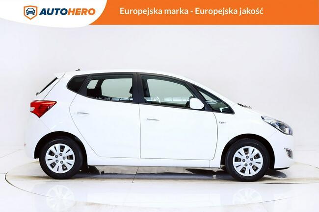 Hyundai ix20 DARMOWA DOSTAWA Klima, Multifunkcja, 1 wł. serwis. Warszawa - zdjęcie 7