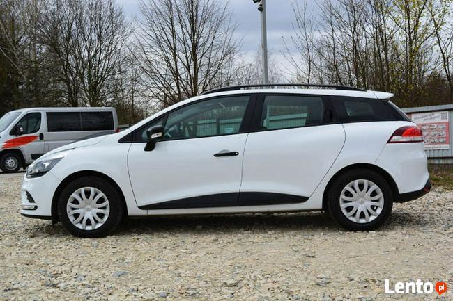 Renault Clio 1.5dCI 75KM, 1 wł, salon PL, FV 23% Łódź - zdjęcie 8