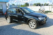 BMW X3 Salon,x-drive,automat,gwarancja,f-vat Warszawa - zdjęcie 6