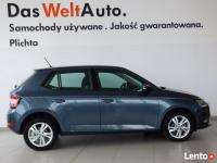 Škoda Fabia 1.0 TSI 95 KM Ambition Salon Polska VAT 23% Gdańsk - zdjęcie 2