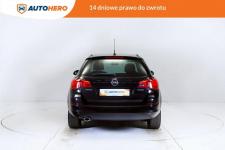 Opel Astra DARMOWA DOSTAWA, 140KM, Klima, Tempomat, Grzane fotele, PDC Warszawa - zdjęcie 5