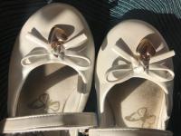 Buty dziewczynka Kędzierzyn-Koźle - zdjęcie 1