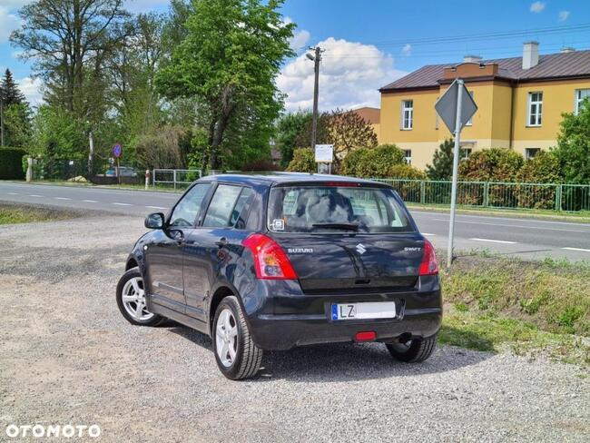 Suzuki Swift 1.3 benzyna zarej.pl Zamość - zdjęcie 4