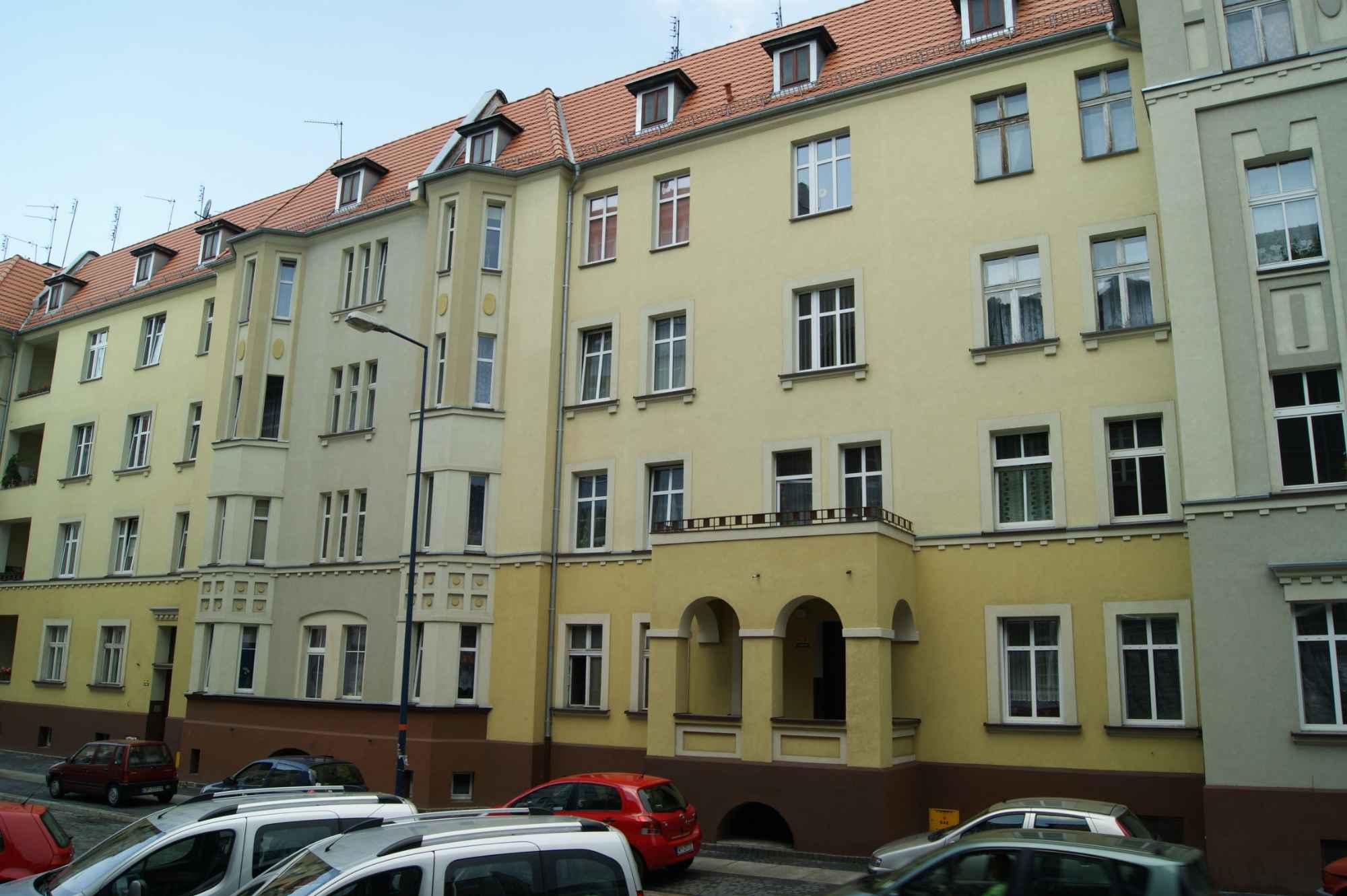 Mieszkanie do wynajęcia w Opolu ,opolskie Opole - zdjęcie 3