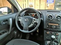 Nissan Qashqai 2008r, 161tyś km, Gwarancja Przebiegu, Z NIemiec Radom - zdjęcie 11