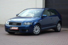 Audi A3 Klimatronic / Gwarancja / 1,9 / 105KM / Mikołów - zdjęcie 6